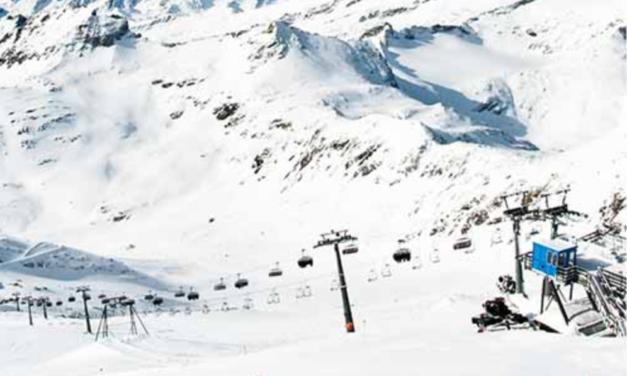 El greu impacte negatiu del tancament de l'estació d'esquí Puerto de Navacerrada