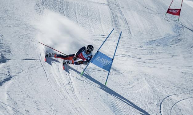 Espot acull els Campionats d'Espanya Audi Absoluts i U21/18 d'esquí alpí