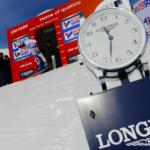 La FIS i Longines amplien la seva col·laboració cinc anys més