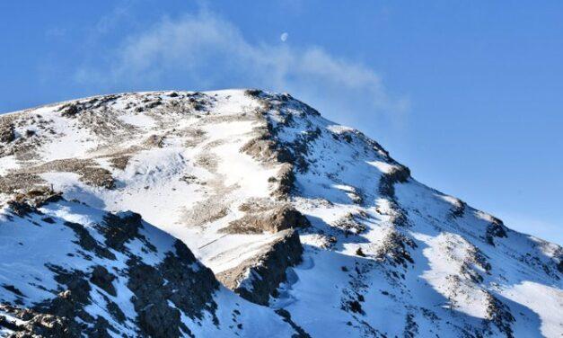 Mor un esquiador de muntanya a la Serra del Cadí