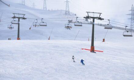 Baqueira Beret ampliarà el domini esquiable fins els 54 km de cara a la setmana de Sant Josep